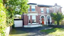 5 bedroom semi detached house in Victoria Road, Crosby...