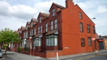 Flat to rent in Stanley Road, Bootle...