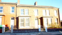 3 bed Terraced property to rent in Diana Road, Bootle...