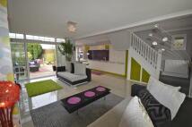semi detached house in Sandiways Avenue...