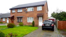 3 bedroom semi detached property in Corwen Drive, Netherton...