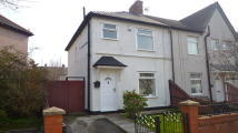 3 bed End of Terrace house for sale in Timon Avenue, Bootle...