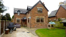 Detached home in Knowsley Lane, Prescot...