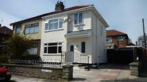 semi detached property in Carr Road, Liverpool, L20