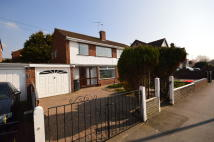 Gorsey Lane semi detached property for sale