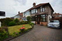 4 bed semi detached property for sale in Fernhill Road, Liverpool...