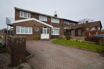 4 bed semi detached house in Dibb Lane, Liverpool, L23