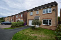 4 bed Detached house in Kingfield Road...