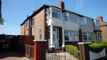 4 bed semi detached house in Norwood Avenue...