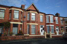 4 bedroom Terraced home for sale in Milton Road, Liverpool...