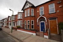 4 bedroom Terraced property for sale in Ashlar Road, Liverpool...