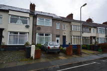 Terraced home for sale in Alexandra Road...