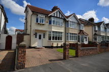 4 bedroom semi detached house in Kirkstone Road South...