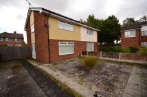 3 bed semi detached house to rent in Edgemoor Close...