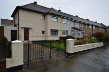 3 bedroom semi detached home in Homestead Avenue, Bootle...