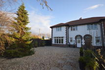 4 bed semi detached property in Park View, Liverpool, L23