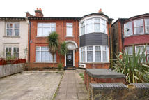 6 bed semi detached home in Palmerston Road...
