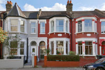 Frobisher Road Terraced house for sale