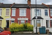 3 bedroom Terraced house to rent in Hermitage Road...