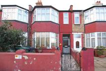 Terraced home for sale in Warwick Gardens...
