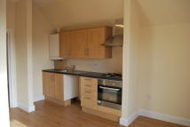 1 bed Flat to rent in West Green Road...