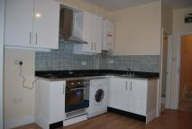 Studio apartment to rent in St Anns Road, London