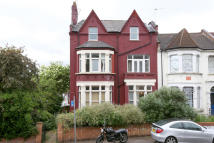 Apartment for sale in Wightman Road, Harringay