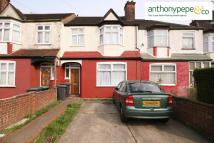 Terraced house in Downhills Way, London