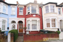 Terraced property in Effingham Road, London