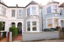 Terraced house for sale in Warham Road, Harringay
