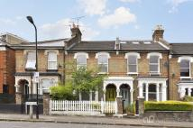 3 bedroom Terraced house for sale in Eade Road, London