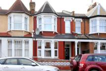 Terraced home in Crescent Road, Harringay