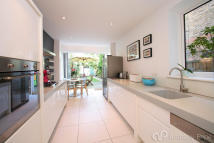 4 bedroom Terraced house in Stanmore Road, Harringay