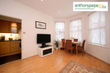 2 bed Apartment in Hampden Road, Harringay