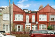 Terraced house for sale in Salisbury Road, Harringay
