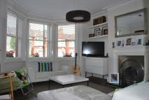 Ground Flat to rent in St Anns Road, London