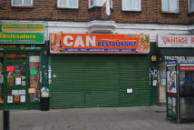 property to rent in Green Lanes, Palmers Green