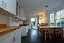 4 bedroom semi detached home in Umfreville Road, London
