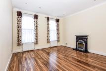 Finsbury Road Flat for sale