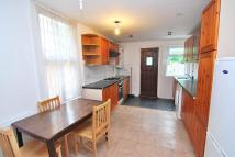 4 bedroom Terraced home in Russell Road, London