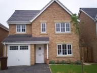 4 bedroom Detached house in 9 Powys Close