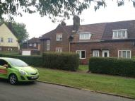 James Terraced house to rent