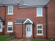 semi detached home in Farnborough Close