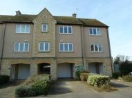 Gresley Drive Town House to rent
