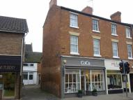 1 bed Apartment to rent in High Street, Oakham...