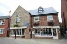 Apartment to rent in Gaol Street, Oakham...