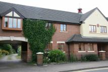 Apartment to rent in Watchorn Court, Oakham...