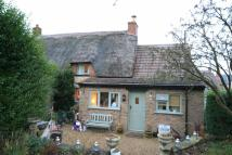 Cottage in Mill Lane, Cottesmore