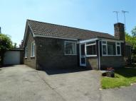 3 bed Detached Bungalow to rent in Station Road, Corby Glen