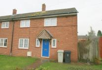 semi detached property to rent in Crummock Avenue...